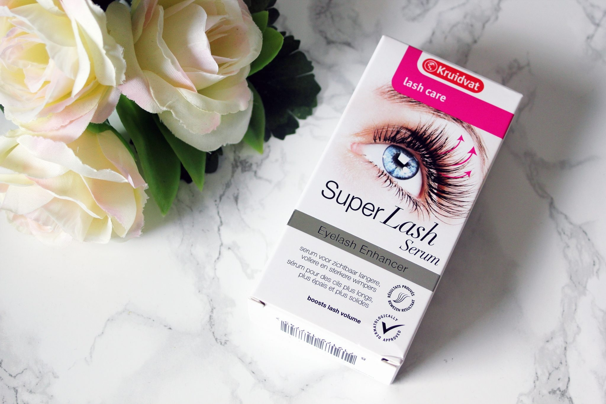 Kruidvat Super Lash Serum - 1